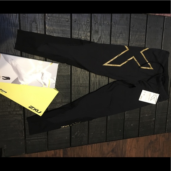 2xu Pants - 2XU compression tights